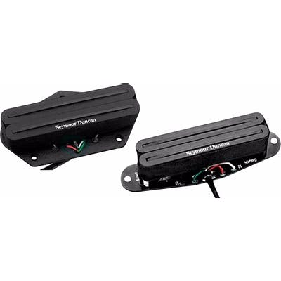 Seymour Duncan Hot Rails Set for Tele