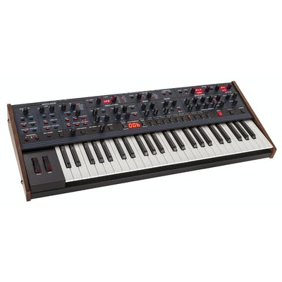 Dave Smith OB6 Keyboard 6-voice Synthesizer