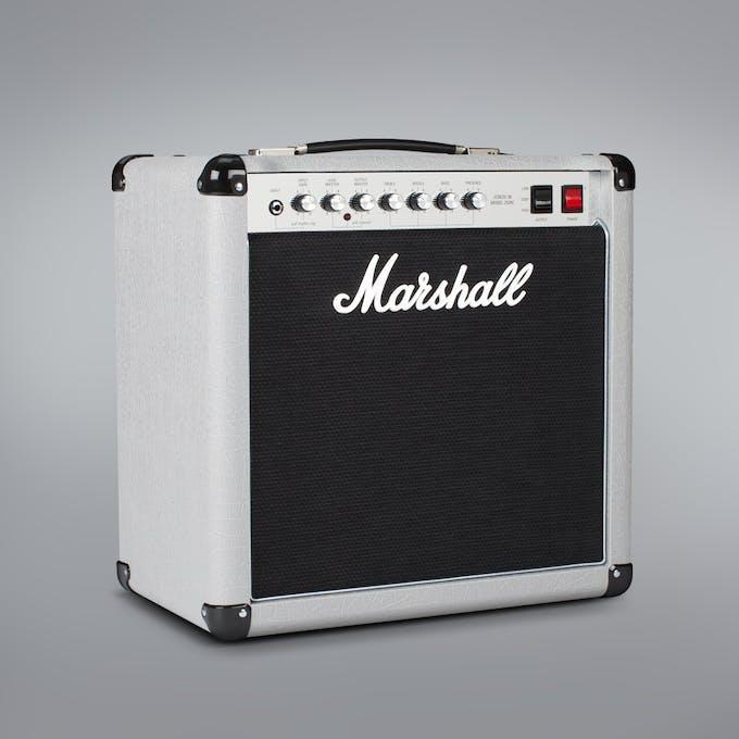 Marshall 2525C Mini Silver Jubilee 20 Watt 1x12 Combo - Andertons Music Co