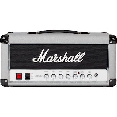 Marshall 2525H Studio Silver Jubilee 20W Valve Amp Head