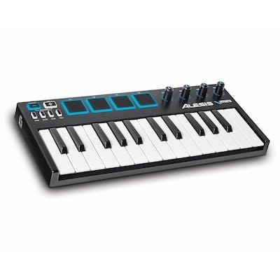 Alesis V Mini 25-Key USB MIDI Controller