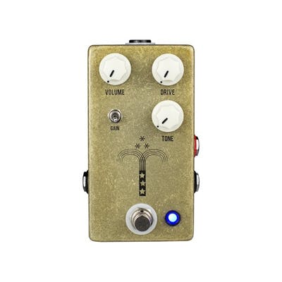 JHS Pedals Morning Glory Overdrive v2 - Andertons Music Co