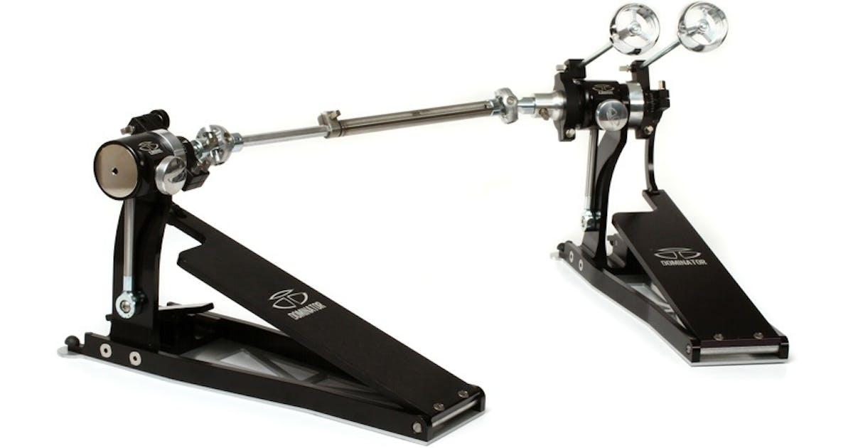 trick dominator pedal andertons music co. Black Bedroom Furniture Sets. Home Design Ideas