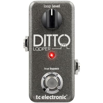 TC Electronic Ditto Loop Pedal