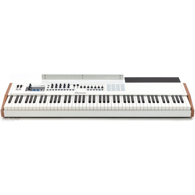 Arturia KeyLab 88 Controller Keyboard - Andertons Music Co