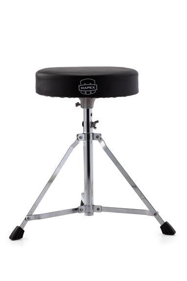 Mapex T400 Storm Series Drum Throne  sc 1 st  Andertons & Drum Stools / Thrones - Andertons Music Co. islam-shia.org