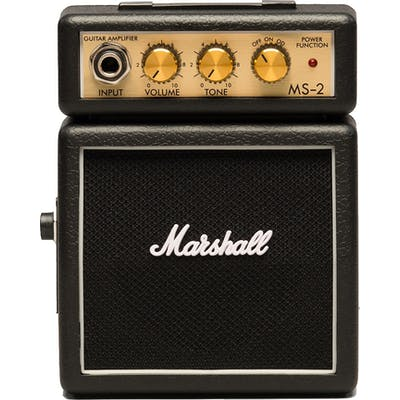 Marshall MS2 Micro Stack Amp