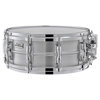 Yamaha Recording Custom Aluminium Snare 14x6.5