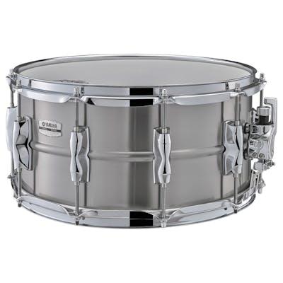 Yamaha Recording Custom Steel Snare 14x7