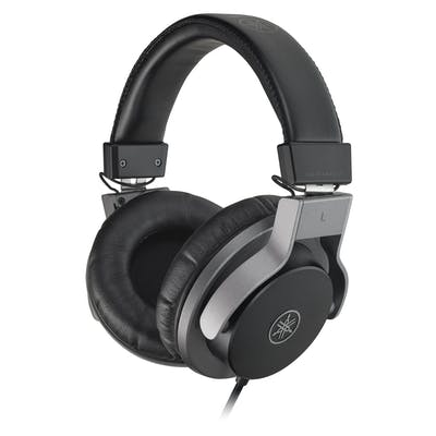 Yamaha MT7 Studio Monitor Headphones in BLACK (49 Ohms)