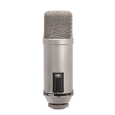 Rode Broadcaster End-Address Large Diaphragm Condensor Mic