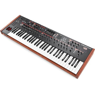 Dave Smith Prophet 12 Analogue Synthesizer