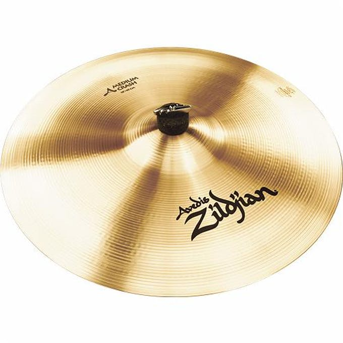 608114fb39d4 Zildjian A Series 18