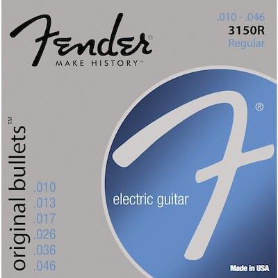 Fender Original Bullet 10 - 46