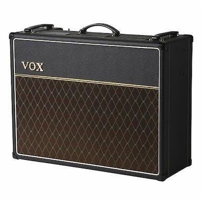 Vox AC30 Custom with Celestion Blue Speakers