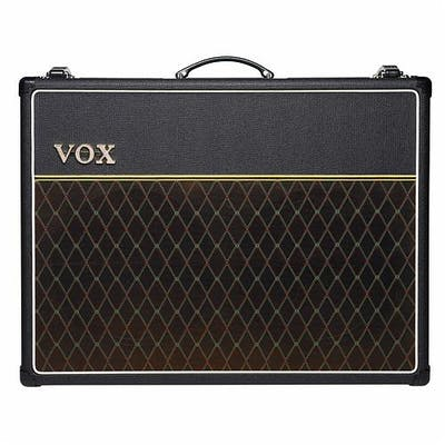 Vox AC30 Custom with Celestion Blue Speakers
