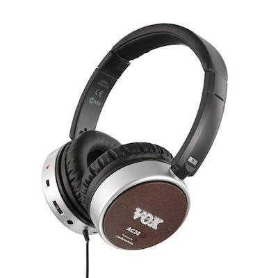 Vox amPhones AC30 Headphones