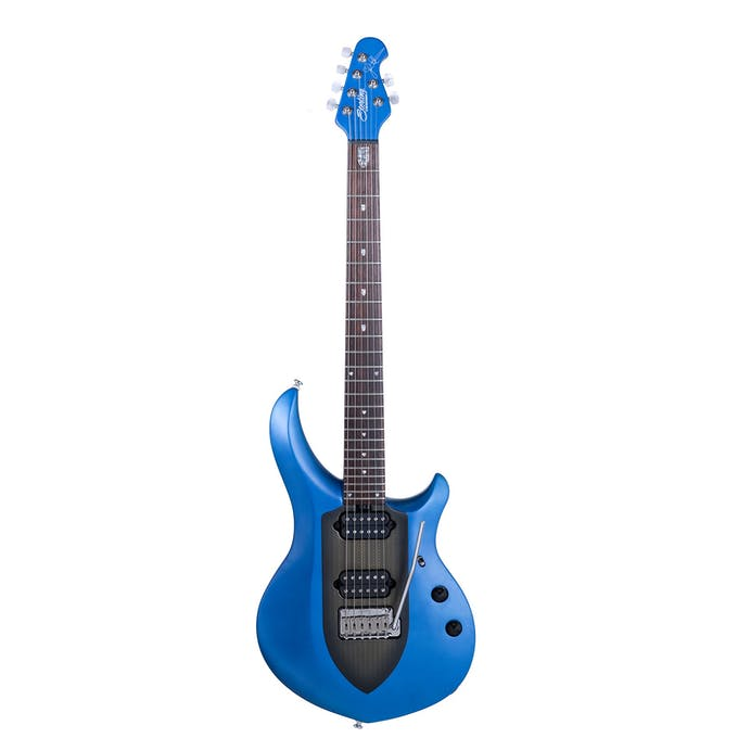 Music Man Sterling JPM6 Petrucci Majesty in Stealth Sapphire ...