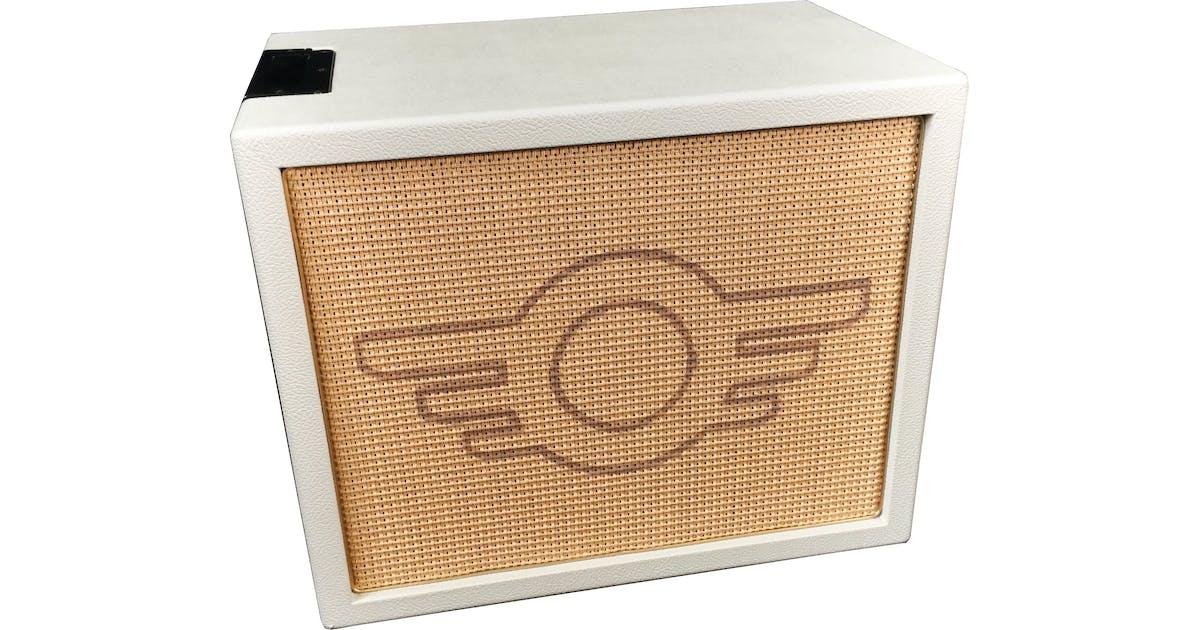 mad professor porter 112 light weight guitar speaker cabinet andertons music co. Black Bedroom Furniture Sets. Home Design Ideas