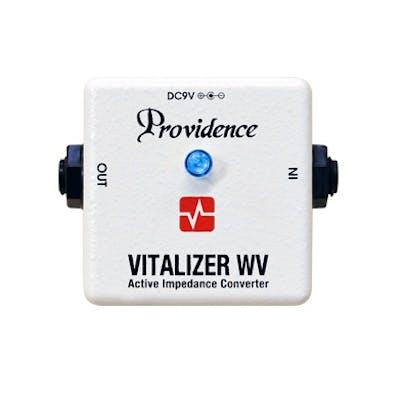 Providence VZW-1 Vitalizer WV Pedal