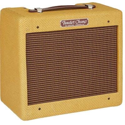 Fender 57 Custom Champ with Tweed Finish