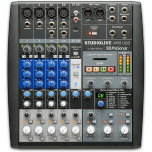 Behringer X32 COMPACT - Digital Mixing Console - Andertons