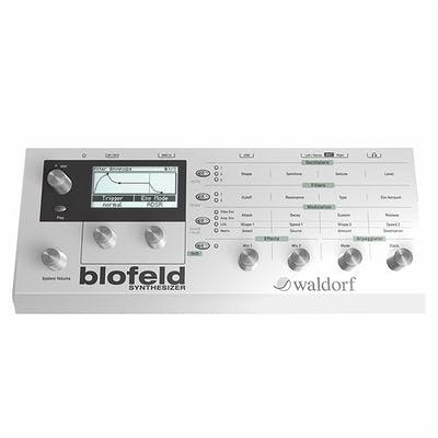Waldorf Blofeld Synth Module