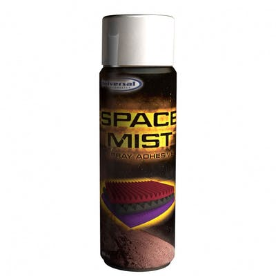 Universal Acoustics Space Mist Aerosol Adhesive - single can