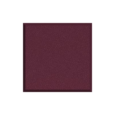 Universal Acoustics Jupiter Wedge Flat 300-50mm Burgundy