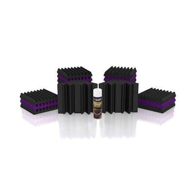 Universal Acoustics Solar System Mercury 1 - Purple & Charcoal