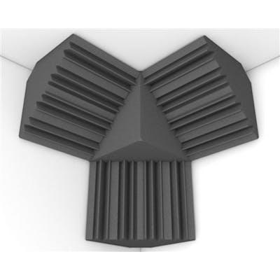 Universal Acoustics Mercury Corner Cluster Kit 1 - 6 x MBT300, 2