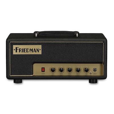 Friedman PT-20 Guitar Amplifier Head