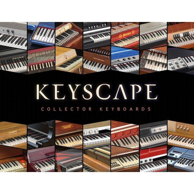 Spectrasonics Keyscape - Andertons Music Co