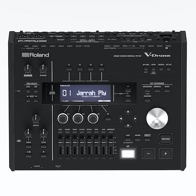 Roland TD50 Module Only