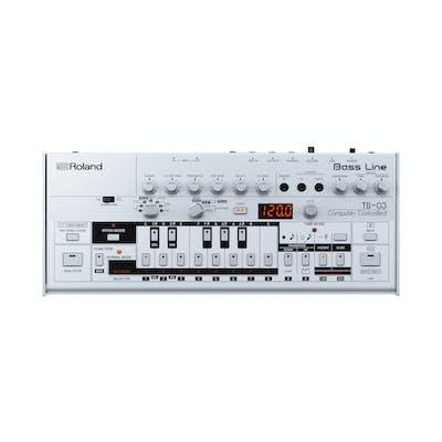 Roland Boutique TB03 Sound Module (TB303)