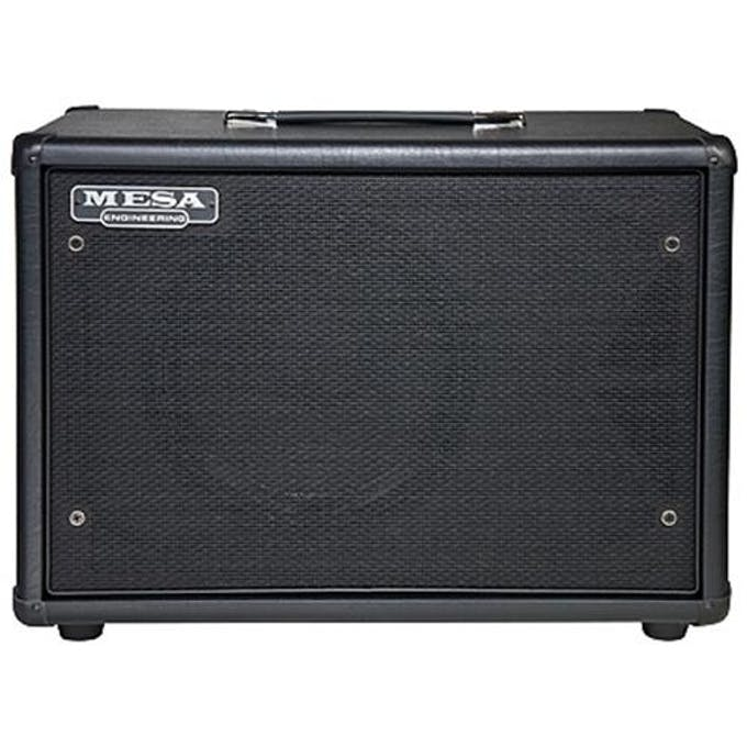 Mesa Boogie 1x12 Widebody Closed Back Cabinet - Andertons