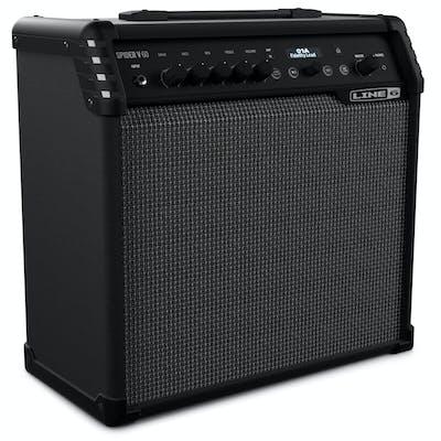 Line 6 Spider V 60 Modelling Guitar Amp