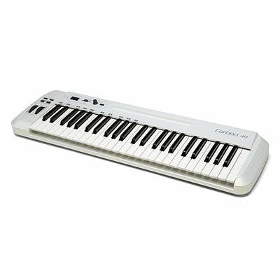 Samson Carbon 49 USB Keyboard Controller