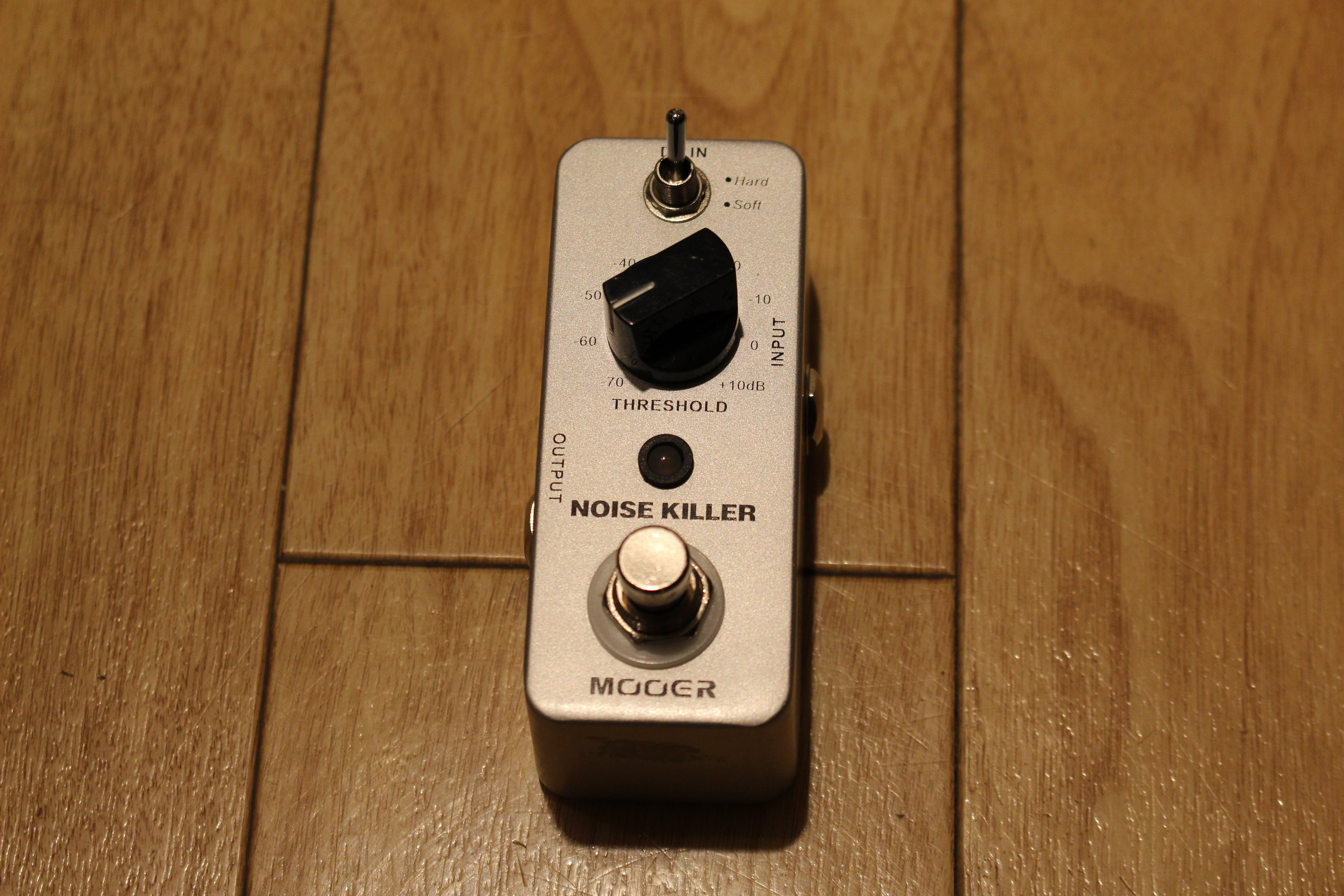 Second Hand Mooer Noise Killer Inc Box T Arat Andertons Music Co Micro Preamp 006 Classic Deluxe Based On Fender Blues