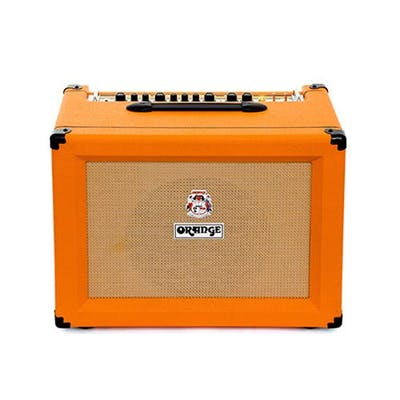 Orange Crush Pro CR60C Combo