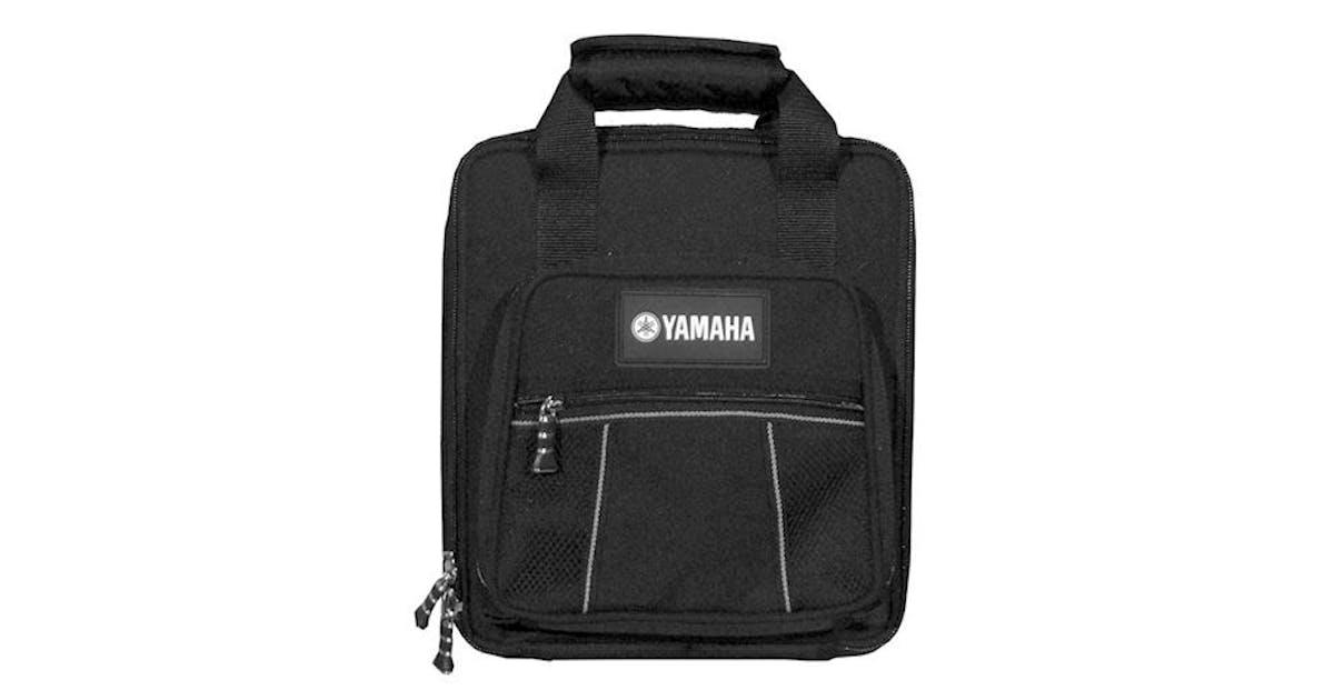 yamaha cscmg810 mixer bag for yamaha mg82cx mg102c andertons music co. Black Bedroom Furniture Sets. Home Design Ideas