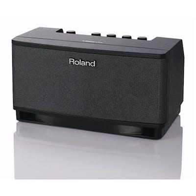 Roland Cube Lite Black Desktop Guitar Amp