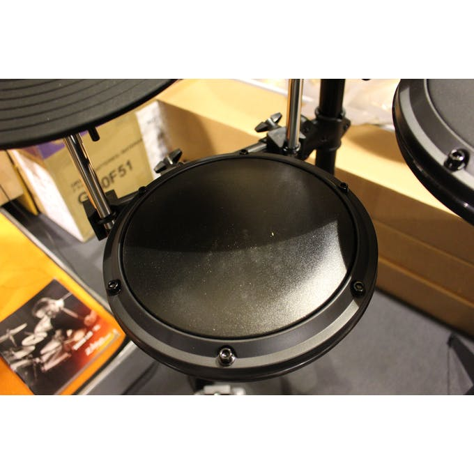 B Stock : Alesis DM6 Electronic Drum Kit - Andertons Music Co