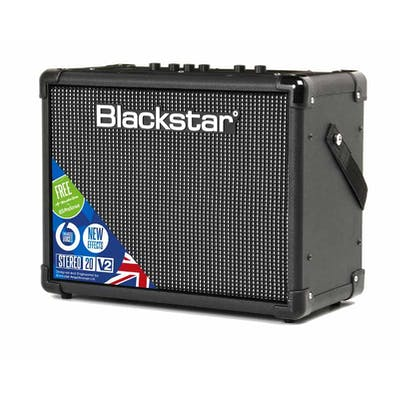Blackstar ID Core 20 Version 2 - Black
