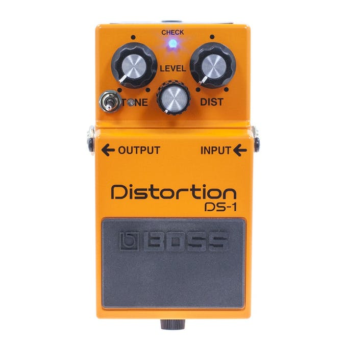 Boss DS1 ULTRA - Keeley ULTRA Mod by Mammoth Electronics with