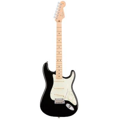 Fender American Professional Strat MN Black