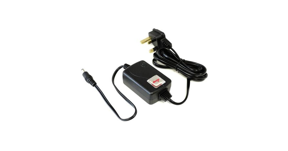 diago micro power 9v 1a regulated power supply andertons music co. Black Bedroom Furniture Sets. Home Design Ideas