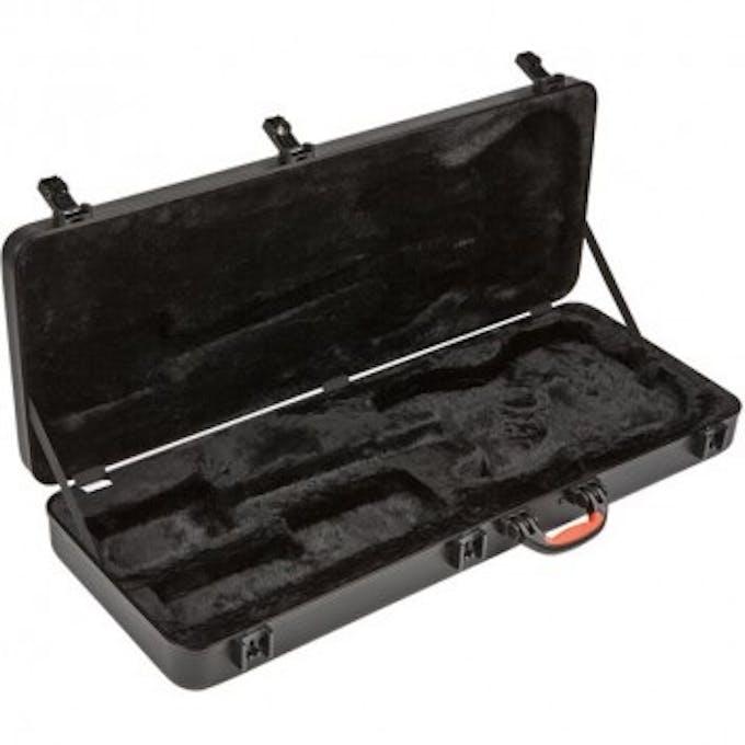 8a300e6625f Fender Strat / Tele Black ABS Hard Case - Andertons Music Co.
