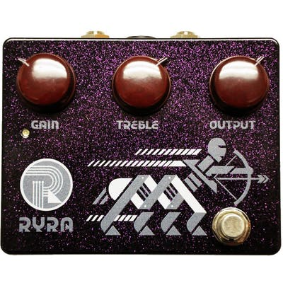 RYRA The Klone in Black Cherry