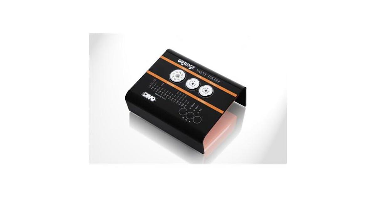 Orange VT1000 Valve Tester - Andertons Music Co